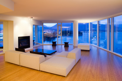 penthouse condo vancouver - Home Decorating Ideas: Basics of ...
