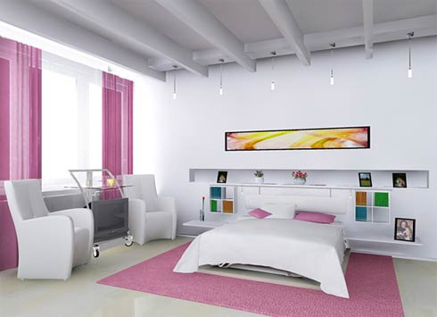 ... for Modern Bedroom Modern Bedroom colors – Homeex