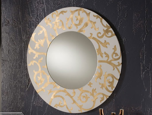 Decorative Bathroom Wall Mirrors 05