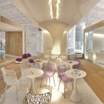 Restaurant Interior Design 01