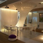 Restaurant Interior Design 02