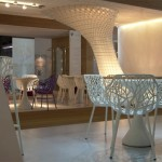 Restaurant Interior Design 03