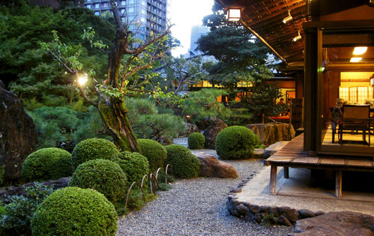 Japanese Garden - Home Decorating | Landscaping Ideas Tag