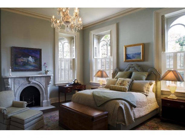 Historic Home Interiors Home Design And Style