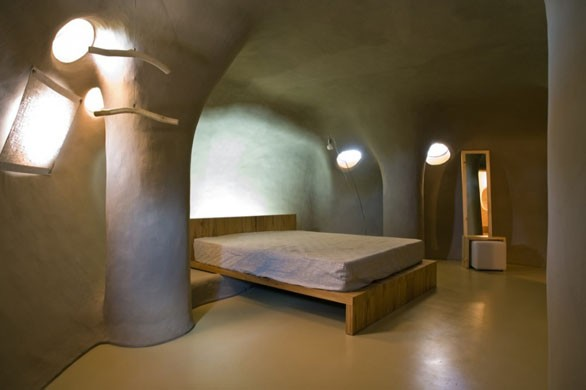 Eco Hotel in Ukraine From Natural Materials 4