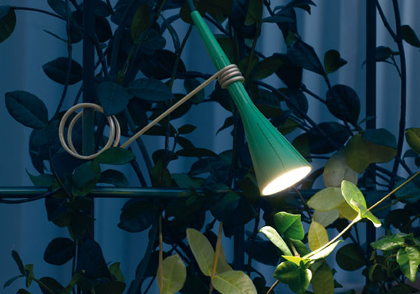 Landscape Lighting Artemide