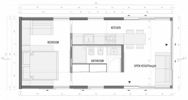 Suite Home By Hangar Design Group 5