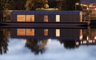 The Floating House CNEAI