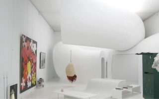 Apartment Design Artwork Museum