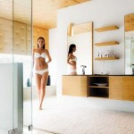 Modern Bathrooms Cerasa
