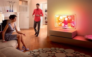 Philips Aurea Ambilight 3