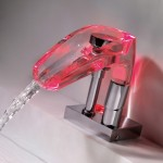 LED Bathroom Faucets
