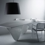 Iconic Contemporary Table