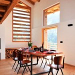 Eco Mountain Barns