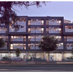 Sierra Bonita Apartments in West Hollywood