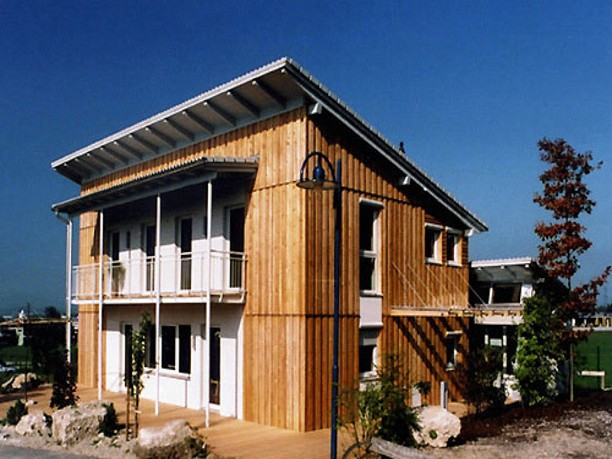 Eco-friendly houses Eco Kasa Asiago 03