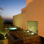 Villa with Pool Portugal CS House Pitagoras Architect