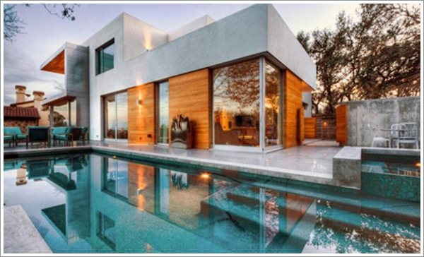 Eco Friendly Modern House | HomeExteriorInterior.