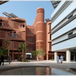 Masdar Institute Solar powered buildings