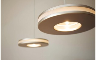 Pendant Light Hanging Lamp - Io Jupiter I