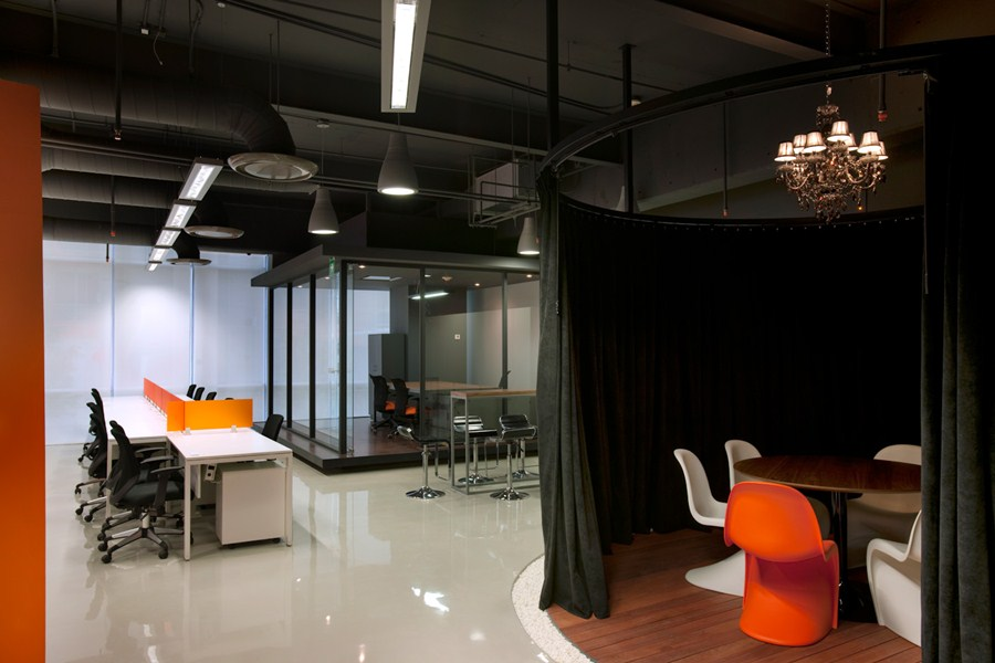 Office design ifahto by arco pictures 07 for Office design concepts and needs
