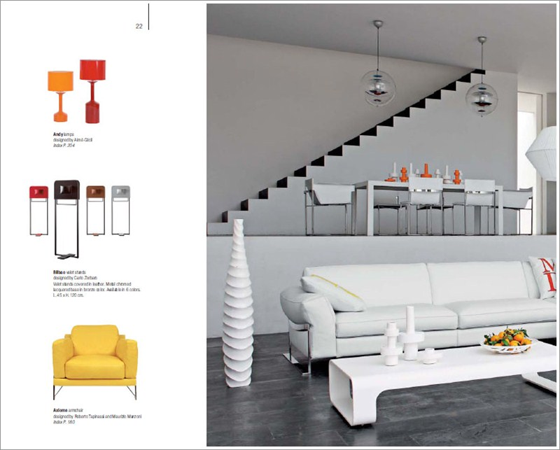 roche bobois catalog 2011 pictures 05. Black Bedroom Furniture Sets. Home Design Ideas