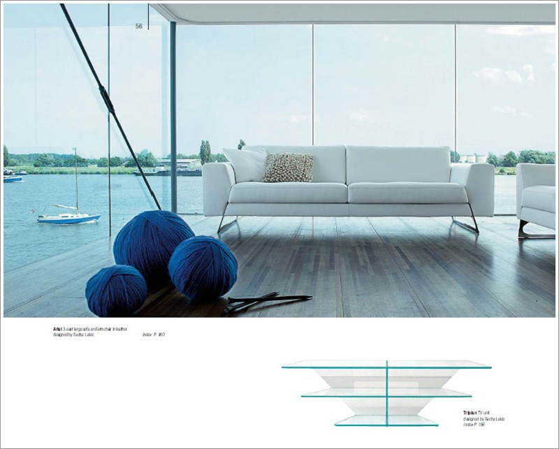 roche bobois catalog 2011 pictures 16. Black Bedroom Furniture Sets. Home Design Ideas