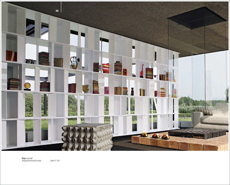 roche bobois catalog 2011 pictures 30. Black Bedroom Furniture Sets. Home Design Ideas