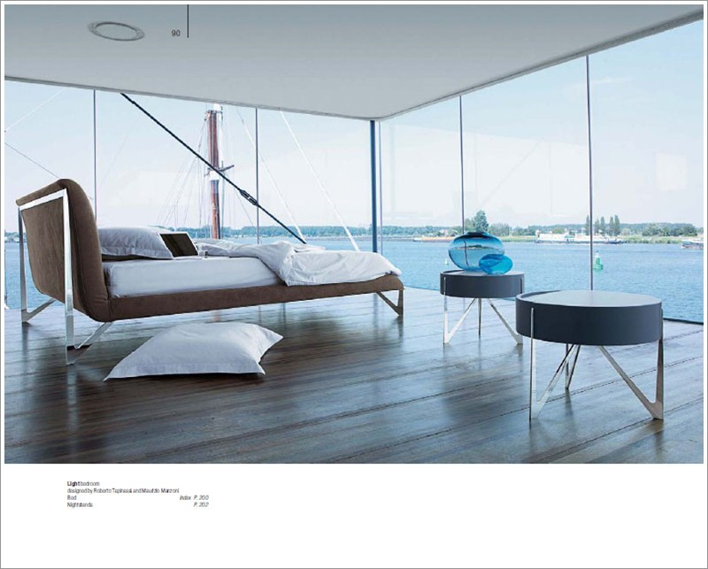 roche bobois catalog 2011 pictures 31. Black Bedroom Furniture Sets. Home Design Ideas