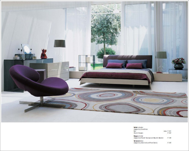roche bobois catalog 2011 pictures 34. Black Bedroom Furniture Sets. Home Design Ideas