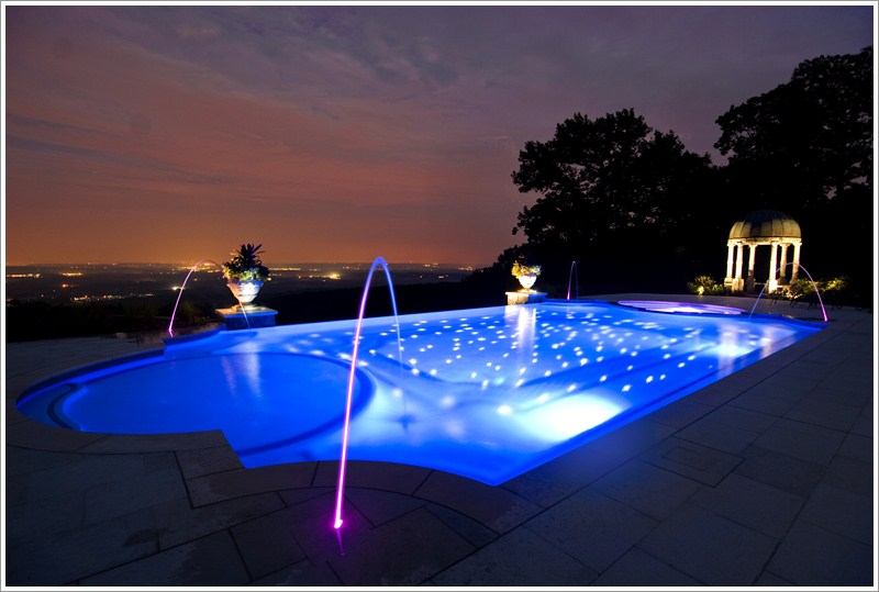 Pool Decoration Ideas pool decoration ideas 25 best ideas about pool decorations on pinterest pool ideas pool landscaping and Which Allows Customization Of The Pool To Have Multiple Colors Plain Or Spotted The Wood Is Very Warm And Welcoming But It Is Treated Properly To