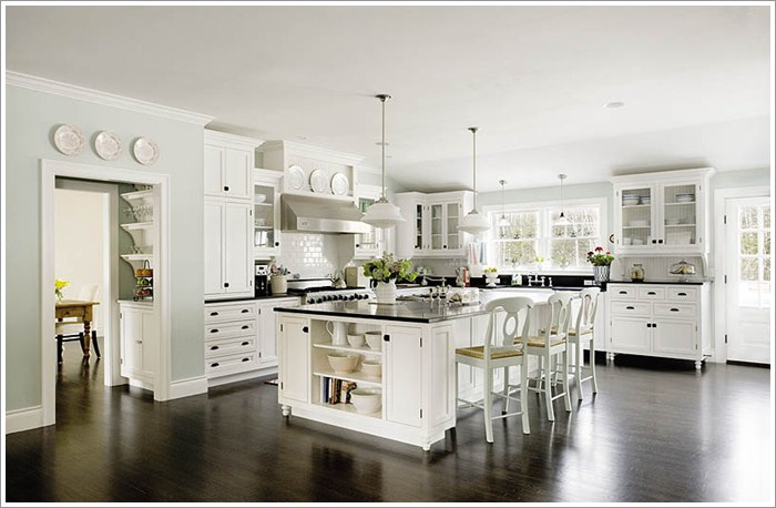 Kitchen Design Base On Feng Shui | HomeExteriorInterior.
