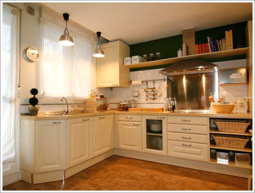 Feng Shui Kitchen Design [Pictures 07]