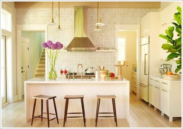 Feng Shui Kitchen Design [Pictures 08]
