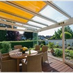 Glass Rooms Extensions