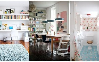 decoration ideas for small space