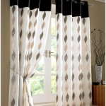 folding curtains