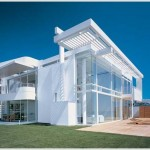 Beach House Plans Ideas - Richard Meier and Michael Palladino