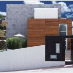 Modern Contemporary House Plan - M House