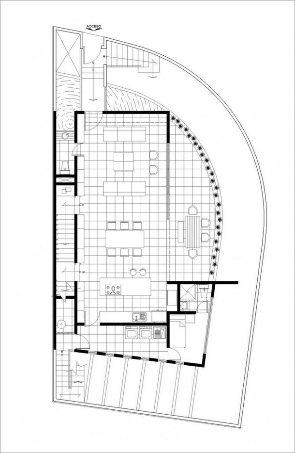 Modern Contemporary House Plan - M House [Pictures 13 ...