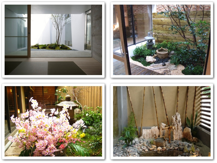Japanese gardens interior pictures 9 for Make your own japanese garden