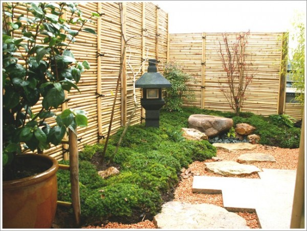 Japanese garden interior pictures 05 for Make your own japanese garden
