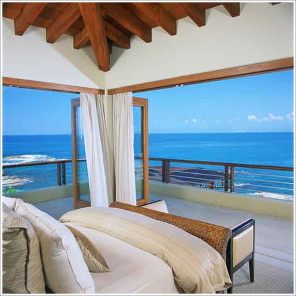Mexican beach house interior design home design and style for Great beach house designs
