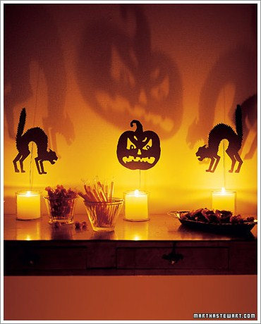 Halloween party decorating ideas [Pictures 04]
