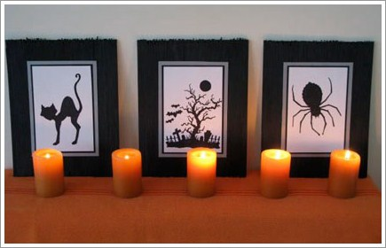 Halloween party decorating ideas [Pictures 06]