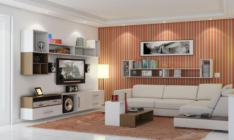 Decorating Ideas For a Living Room (2)