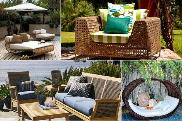 Modern Backyard Ideas (2)