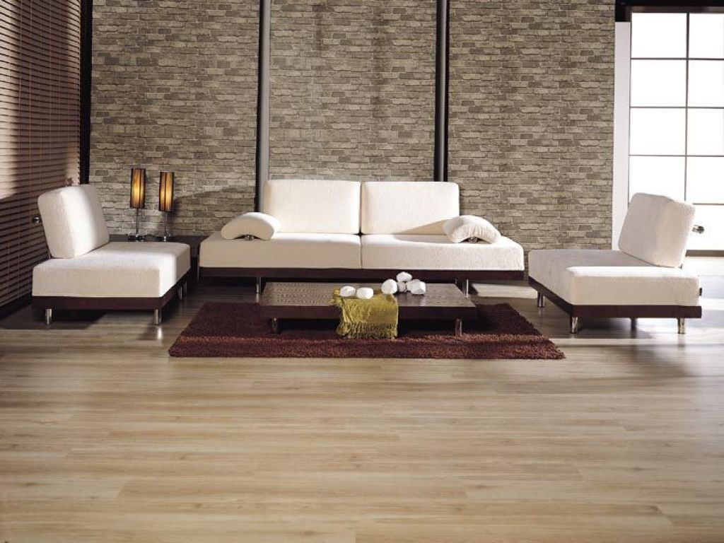 Solid wood furniture - Modern Couch