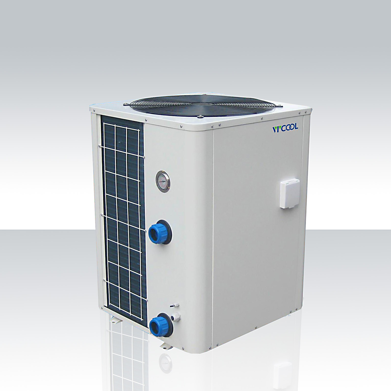 Swimming pool heater for Swimming pool heaters