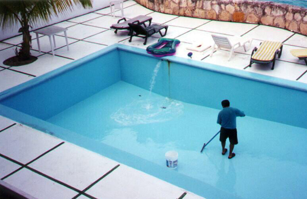 Pool Maintenance Tips For The Diy Homeowner